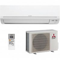 Настенная сплит-система Mitsubishi Electric MSZ-HR25VF/MUZ-HR25VF