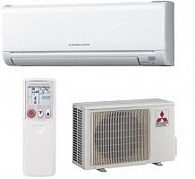 Настенная сплит-система Mitsubishi Electric MS-GF35VA MU-GF35VA