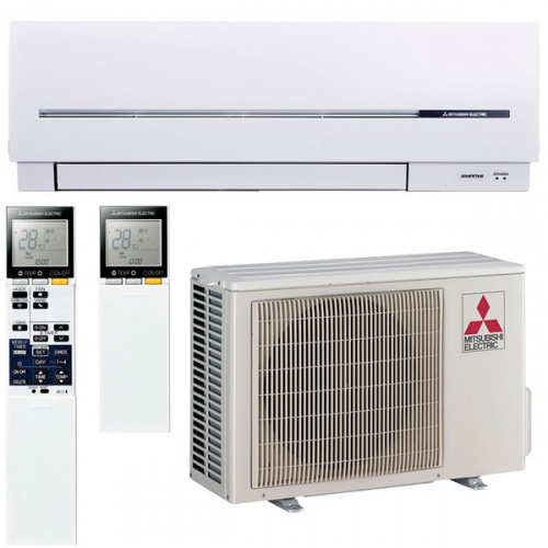 Настенная сплит-система Mitsubishi Electric MSZ-SF25VE MUZ-SF25VE