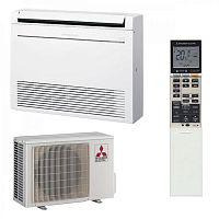 Напольная сплит система Mitsubishi Electric MFZ-KJ35VE MUFZ-KJ35VE