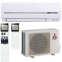 Настенная сплит-система Mitsubishi Electric MSZ-SF35VE MUZ-SF35VE