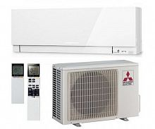 Сплит система Mitsubishi Electric MSZ-EF35VE3W (белый) / MUZ-EF35VE