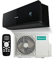 Сплит система Hisense BLACK STAR DC Inverter AS-07UR4SYDDE025
